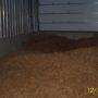 Woodchip Bin Full